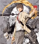 Death Note Image 1