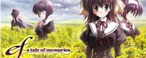 Ef - A Tale of Memories Image 1