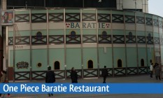 One Piece Baratie Restaurant Image 1