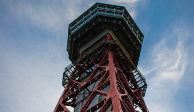 Hakata Port Tower Image 1