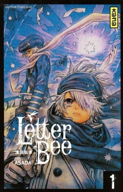 Letter Bee Image 1