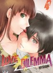 Love X Dilemma Image 1