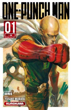 One Punch Man Image 1