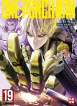 One Punch Man Image 19
