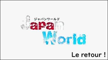 Un nouveau Japan World, ou presque